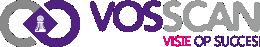 VOSSCAN Logo